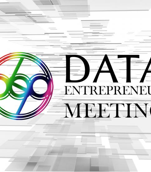 データアントレプレナーミーティング 開催のお知らせ
