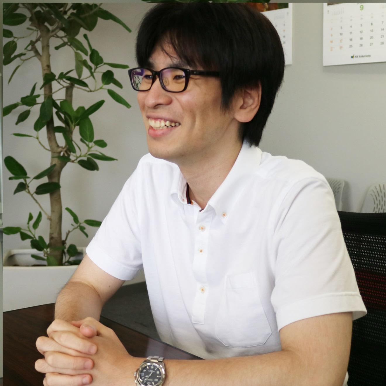 渡辺 哲朗 - Tetsuro Watanabe