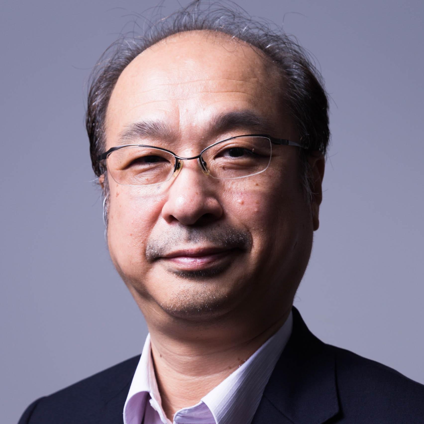 小林 賢一郎 - Kenichiro Kobayashi