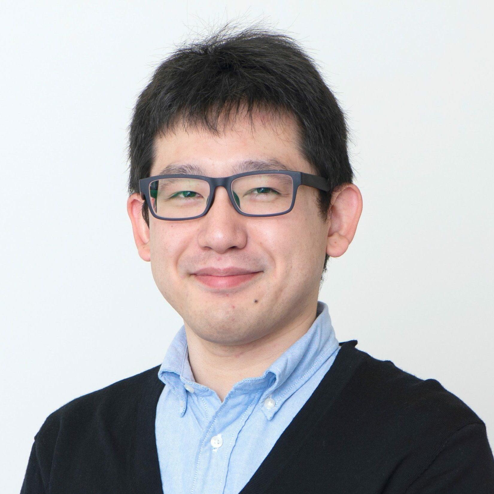 笹森 拓也  - Sasamori Takuya