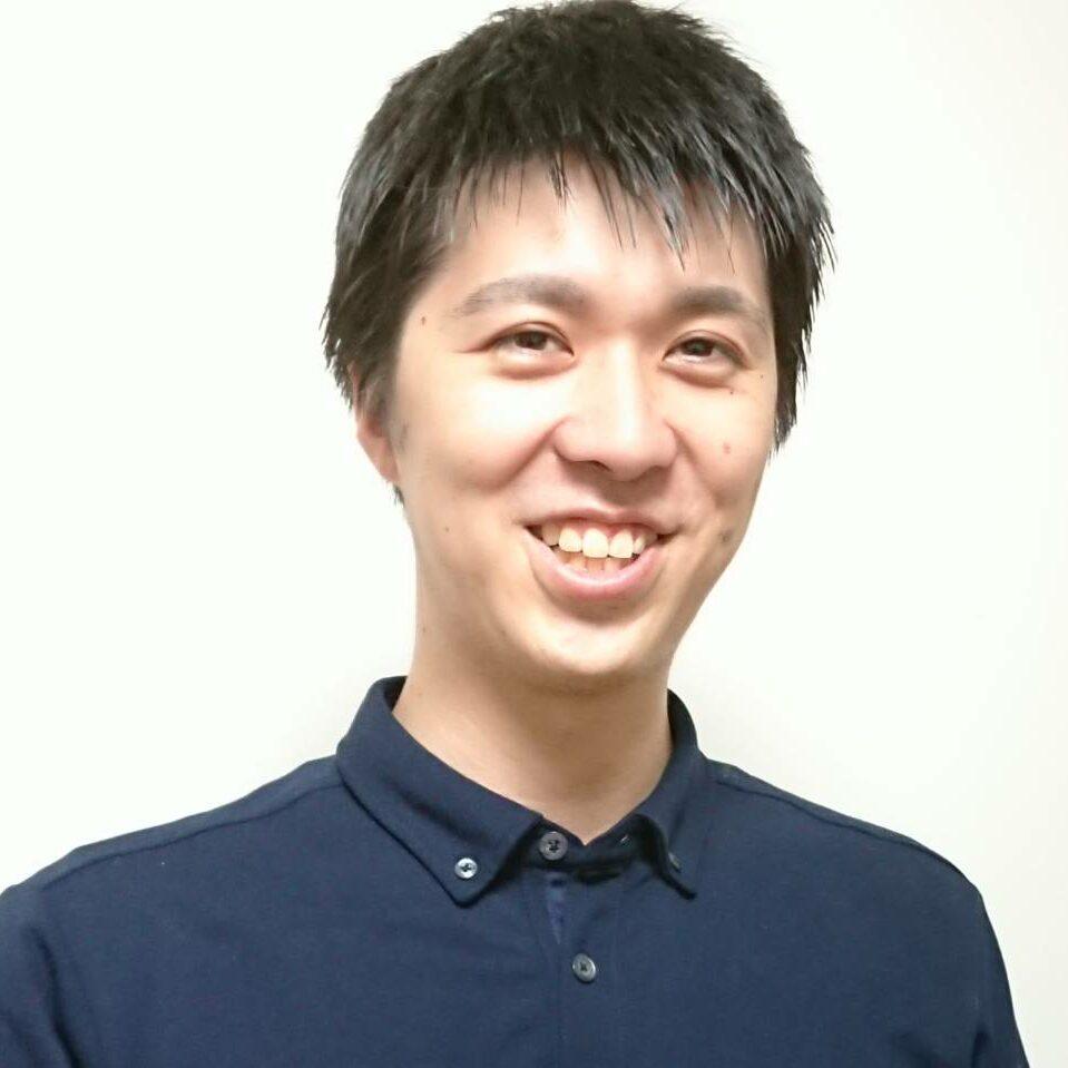 阪田 隆司- Ryuji SAKATA